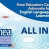 Common Core and English Language Learners