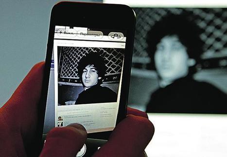 "O atentado que deixou os ""detectives"" das redes sociais fora de controlo | Redes Sociais (Social Networks) | Scoop.it"