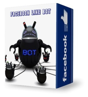 Facebook Like Bot ~ Extreme Social Media | fly out | Scoop.it