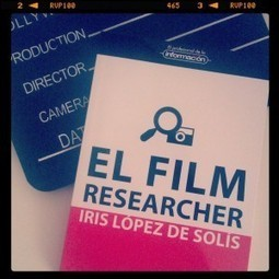 El documentalista audiovisual y film researcher | Las Tics y las ciencias de la informacion | Scoop.it