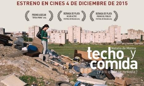 'Techo y comida': Sí, esto está pasando cerca de su casa | III REPÚBLICA | Scoop.it
