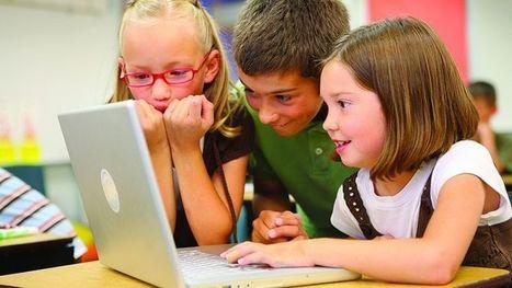 La Cnil entend éduquer les Français au numérique | Les enfants | Scoop.it