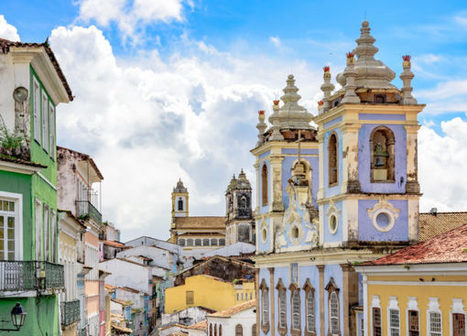Latin America smart city market to grow 19% by 2020   Smart cities in the global south   Scoop.it
