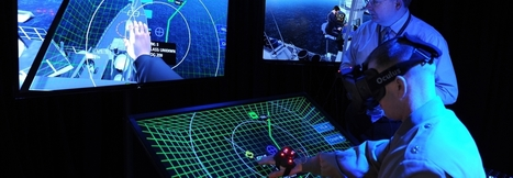 Augmented Reality Makes Inroads in Government | 3D Virtual-Real Worlds: Ed Tech | Scoop.it
