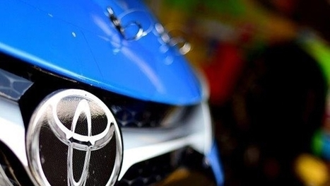 The Internet of Things in Toyota Operations | Laura Putre | Industry Week | lean manufacturing | Scoop.it