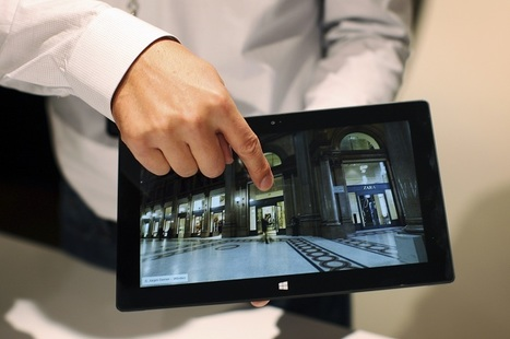 Microsoft Surface Tablet Users 'Frustrated, Confused' by Windows 8, Say Analysts - Books & Review | Mobile Learning Pedagogy | Scoop.it