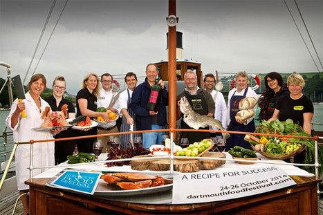 Dartmouth Food Festival | Travel & Entertainment News | Scoop.it