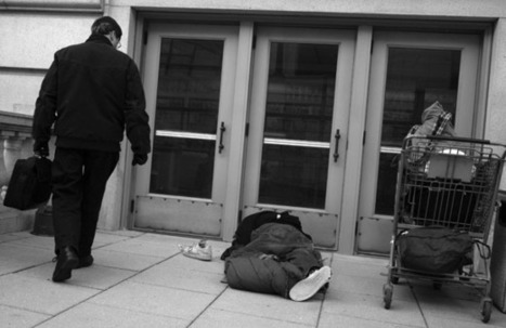 The Legacy of 'Welfare Reform' and a Poverty of Ideas | education reform in the US | Scoop.it