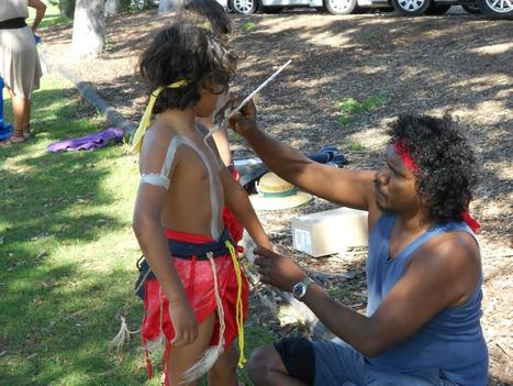 Indigenous education at Elementary schools | Bio { Cultural } Diversity | Scoop.it