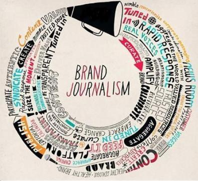 What brand journalism is and why you need to know about it | Multimedia Journalism | Public Relations & Social Media Insight | Scoop.it