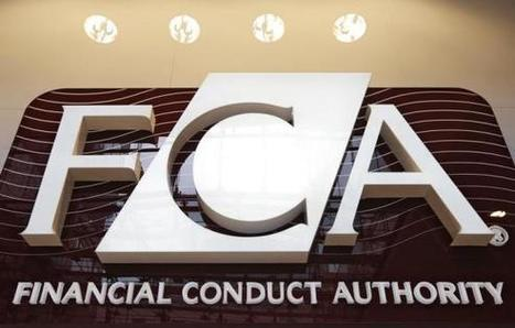 Financial crime replaces house prices on UK regulator watch list   Financial Services Analytics   Scoop.it