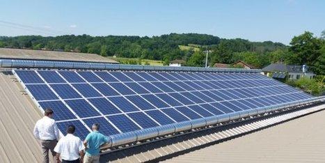 Gironde : Base et son panneau solaire hybride lèvent 1 M€ | capital risque et start-up | Scoop.it