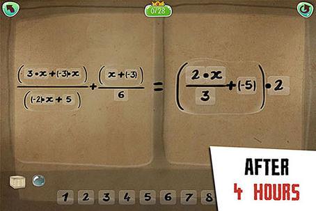 ¿Clases aburridas? Aprender álgebra en tres cuartos de hora es un juego de niños - Tecnología - ElConfidencial.com | Aprendizajes 2.0 | Scoop.it