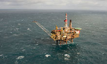 Oil companies going unpunished for thousands of North Sea spills | Sustain Our Earth | Scoop.it