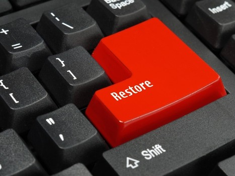 Restore your database backup in no time | SQL data recovery | Scoop.it