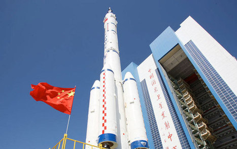 China Space Race Will Not Be With NASA, But With SpaceX | China Commentary | Scoop.it