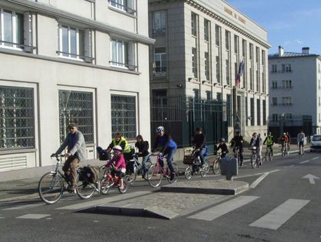 Brest Du beau, du bio, du vélo | Territoires en transition, ESS et circuits courts | Scoop.it