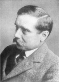 From H.G. Wells | The Asymptotic Leap | Scoop.it