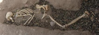 Mystery of diseases of ancient Mesopotamians | Neolithic Era | Scoop.it