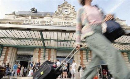Se rendre dans les gares   Société   Scoop.it