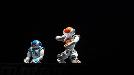 SYNC 2014: Robots, Wearables, Tesla, etc. | Heron | Scoop.it
