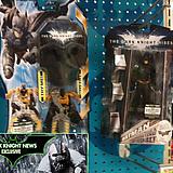 Los juguetes, muñecos y disfraces de The Dark Knight Rises | VIM | Scoop.it