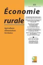 Perception de la qualité des produits laitiers et comportement du consommateur algérien - Cairn.info | Evaluation sensorielle | Scoop.it