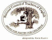 NCTE Award for Excellence in Poetry for Children | AdLit | Scoop.it