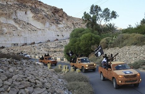 Isis in Libya: Islamic State militants kill two Eritrean migrants | Saif al Islam | Scoop.it