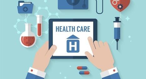 Zoom sur la seconde édition des Trophées de la santé mobile | Le blog des news santé | Médicaments et E-santé | Scoop.it