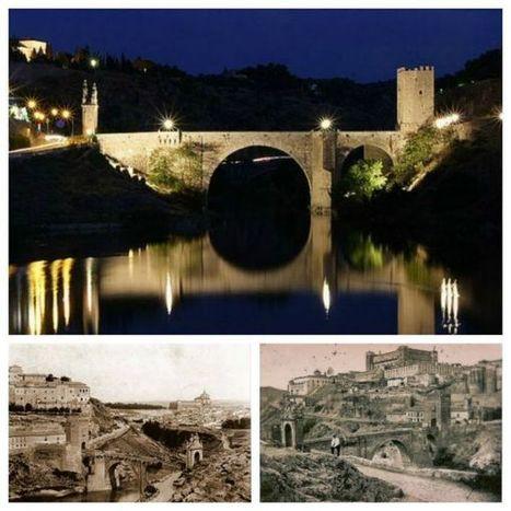 8 puentes históricos de España | Ingenieros Civiles | Scoop.it