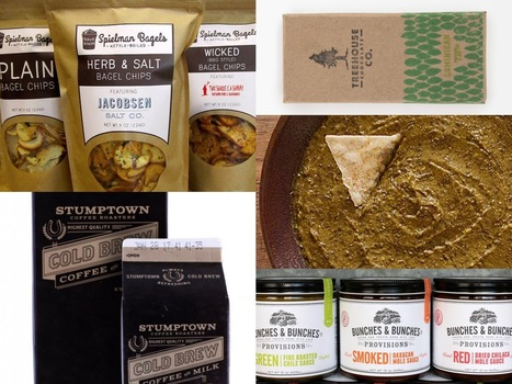 9 Fresh Products from Portland Producers | Portland Monthly | Marketing in Portland | Scoop.it