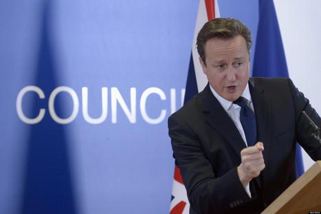 Pour se faire réélire, Cameron est prêt à faire exploser l'Europe | Union Européenne, une construction dans la tourmente | Scoop.it