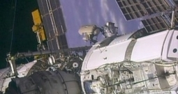 Cosmonauts Will Carry The Olympic Torch Into Outer Space | Radio Show Contents | Scoop.it