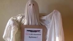 Les fantômes invisibles du rythme scolaire donnent de la voix - France 3 Aquitaine | BIENVENUE EN AQUITAINE | Scoop.it