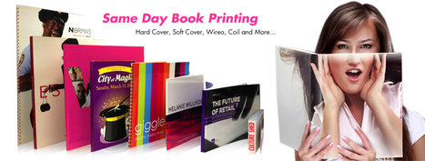 Printing Services New York City | Digital City Marketing | NYC Printing services | Scoop.it