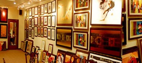 Art Gallery in Jaipur: Art and Frame Gallery Jaipur | Art Gallery in Jaipur | Scoop.it