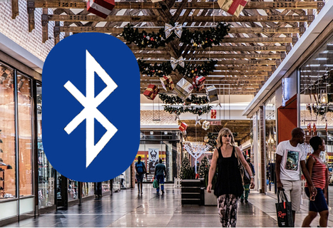 Bluetooth 5: What's New and What's Good? | Learning*Education*Technology | Scoop.it