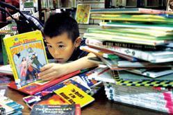 Library summer program begins | Tennessee Libraries | Scoop.it