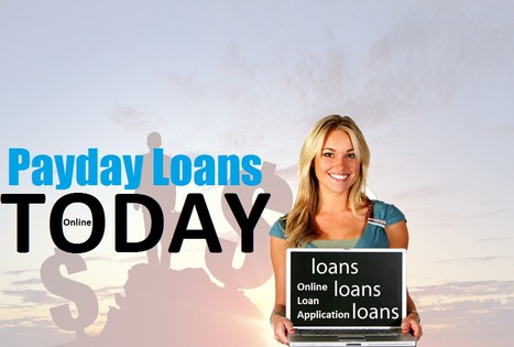 Best Cash Deal With Installment Loans Canada Hassle Free Manners | Loans till Payday Canada | Scoop.it