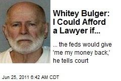 Boston crime boss Whitey Bulger sentenced to life   Criminal Justice in America   Scoop.it