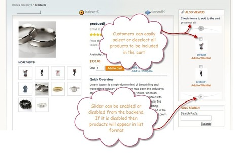 Magento Customers also Viewed | FME Extension | Scoop.it