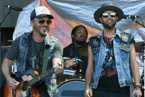 LoCash to Release Debut Album 'The Fighters' in June | Country Music Today | Scoop.it