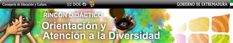 Recursos y app | Orientación y Atención a la Diversidad | Inclusión Educativa y Social | Scoop.it