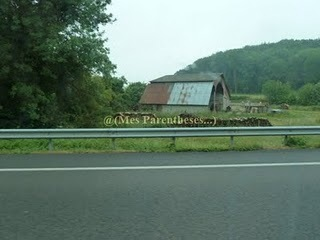 Escapade en Normandie #2   (Mes Parentheses...) en voyage   Scoop.it