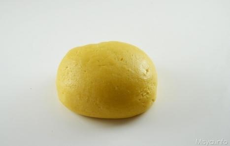 Ricetta Pasta frolla all'olio - Ricetta di Misya | Ricette di cucina interessanti | Scoop.it