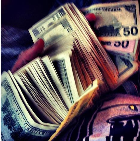 Twitter / _CHlEFKEEF: hit me up if you Trynna make ... | ffinancial freedom | Scoop.it