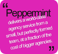 Top 10 Facts About Content Marketing - Peppermint | tv, entertainment, television, aerials, sky, freeview, tv channels, programmes | Scoop.it