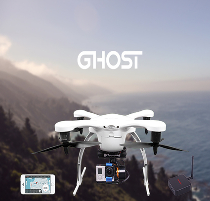 Ghost Drone [REVIEWS] | Revyolo - product reviews | Scoop.it