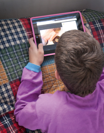 Sexting: de qué se trata este fenómeno adolescente | Sado Digital | Scoop.it